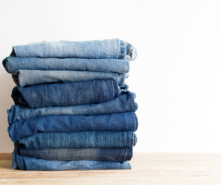 How to choose the best jeans for your body type