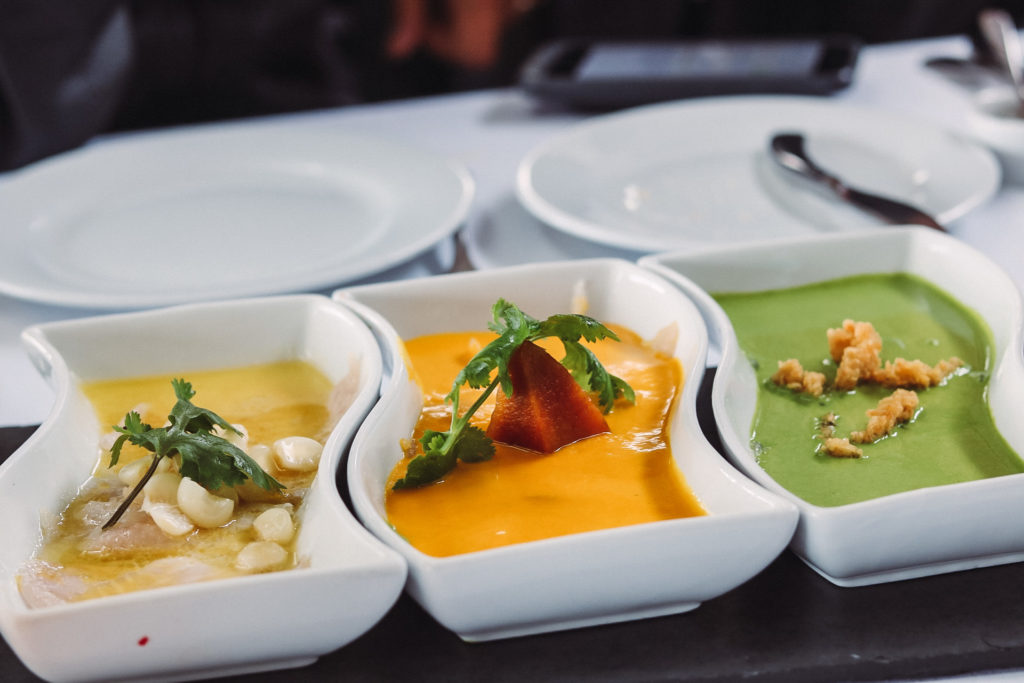 Planning a trip to Peru? Here's a complete guide to help you know what and where to eat in Lima!